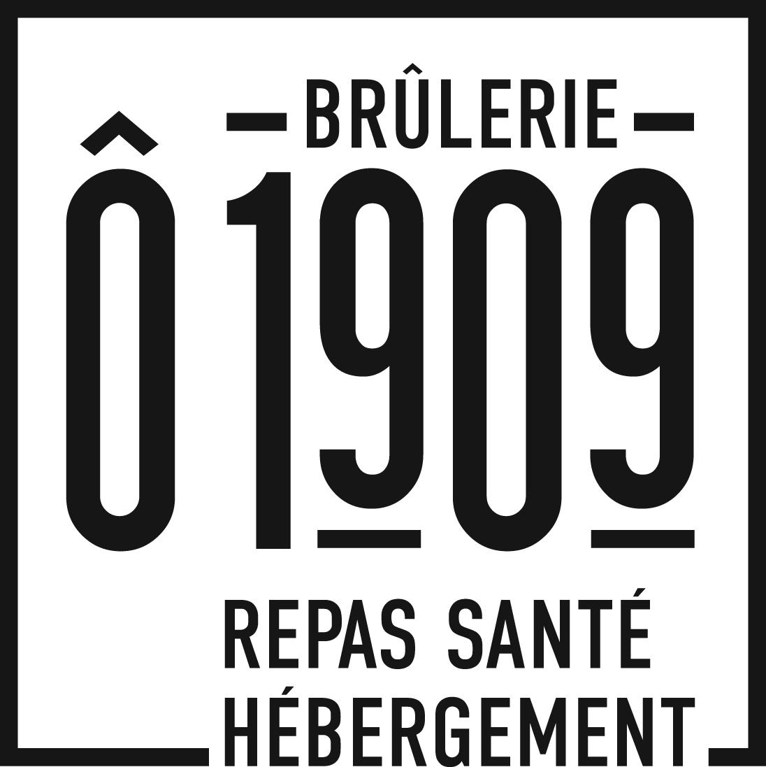 Brûlerie O1909